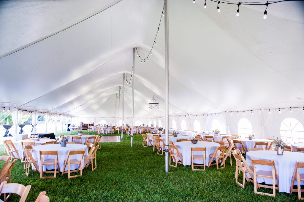 Party Tent Rental West Chester Ohio 45069 Agogo Rentals